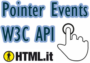 Articolo - Pointer Events con JavaScript