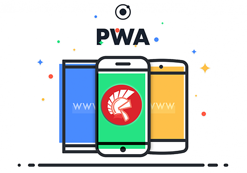 Progressive Web Apps con Delphi